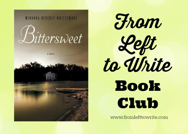 Bittersweet-From-Left-to-Write-Book-Club