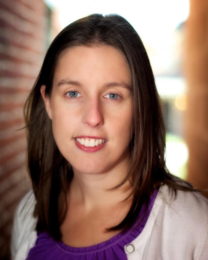 Shannon Morgan