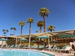 Hotel Valley Ho Scottsdale Arizona
