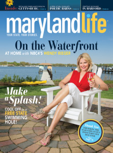 Maryland Life Magazine Final Issue