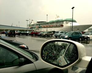 Royal Caribbean Grandeur of the Seas Baltimore Maryland