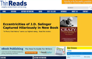 Thin Reads E-Book Singles