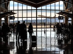 Terminal 4 Robert Couse Baker