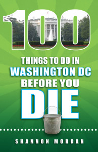 VIDEO: 100 Things DC Cover Reveal